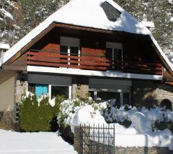 Andorra Xalet Calder Xixerella
