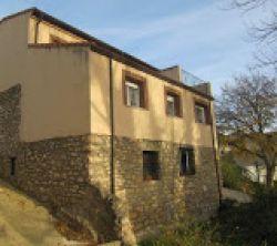 Casa con Encanto en Concud