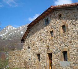 Casa Tejerina