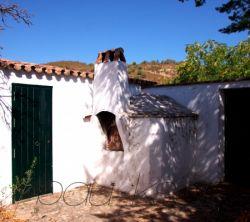 Casa del Horno Moro
