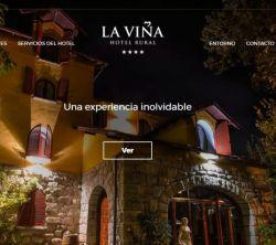 Hotel Rural La Viña