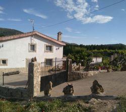 Casa Rural Los Peralejos