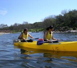 Vivetietar Descensos Y Travesias En Canoa