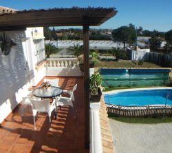 Casa Chalet Adara