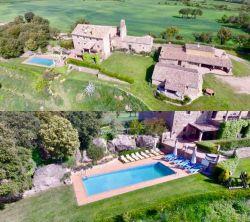 Casas Rurales de Sant Grau al Solsonès