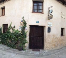 Casa Rural Pequeño Huésped