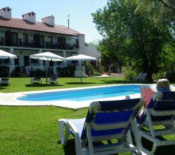 Hotel Rural Finca La Media Legua