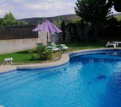 Villa Arros'Iovi
