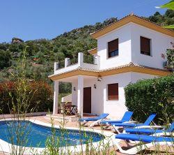 Villa El Torcal