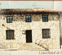Casa Rural de Lubia