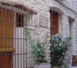 Casa Rural De L'avi