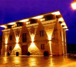 Villa De Ábalos