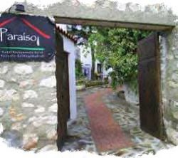 Hotel Rural Paraíso