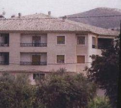 Posada De La Sierra