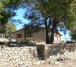 Casa Rural  Masia La Miguelota