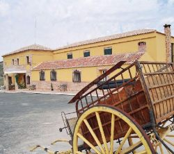 Hotel Rural Monton De Trigo