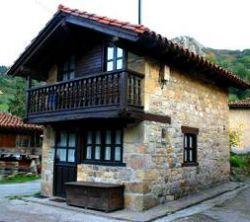 Casas Rural Dionisia