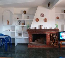 Casa Rural Llanillo Del Saltaor