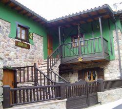 Apartamentos Casa La Pintora