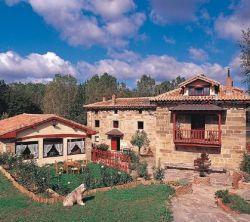 Molino del Alto Ebro