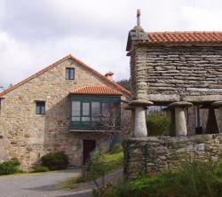 Hotel Rural Santa Eulalia