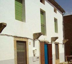 Casa Peña Negra