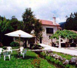 Casa Rural Entre Os Rios