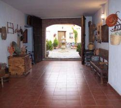 Casas Rurales Almaravi