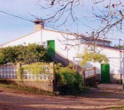 Casa De Campo Tierra Blanca