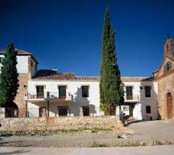Hotel Rural Cortijo Del Marques