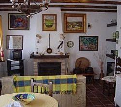 Casa El Pinta
