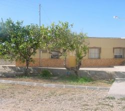 Casa Huerta nº1 y nº2