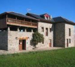 Apartamentos Rurales Ca Xuacu