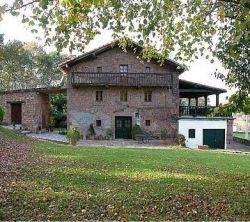 Casa Rural Indakoborda