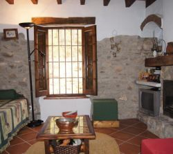 Casa Rural el Acebuchal