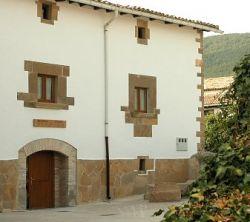 Casa Rural Gaztelu Etxea