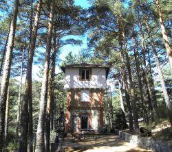 La Torre De Cercedilla