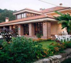 Hotel Rural Benzua