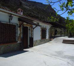Casa Rio Jucar