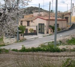Casa Rural Manrique