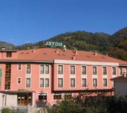 Hotel Las Cruces ***