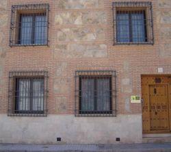 Casa Los Galanes