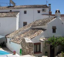 Casa Rural Lirio Azul