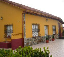 Casa Rural Maria La Carbayeda