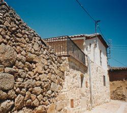 Casa Del  Sacristan