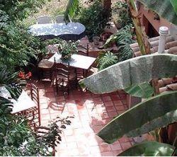 Pueblo Jardin