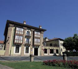 Palacio Azcarate