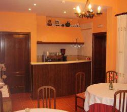 Hotel Casa Rural San Anton
