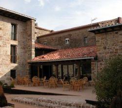 La Posada De Campoo Hotel Rural En Quintanilla De Las Torres
