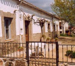 Casa De La Parra